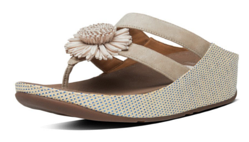 FITFLOP ROSITA TOE POST
