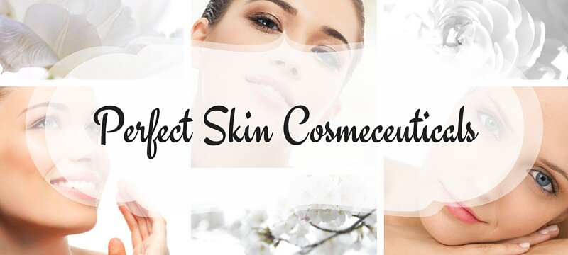 Perfect Skin Cosmeceuticals Main